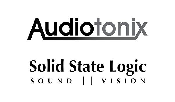 ssl audiotonix