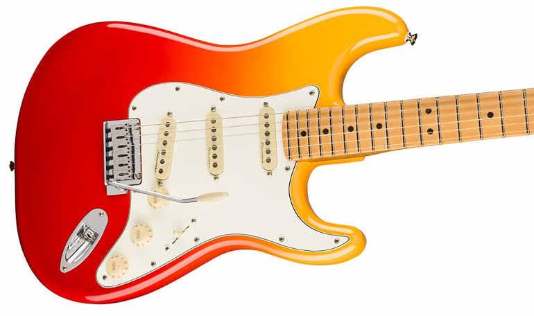 Fender Plus Stratocaster